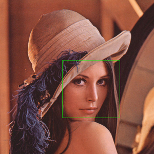 Face Detection with Clojure