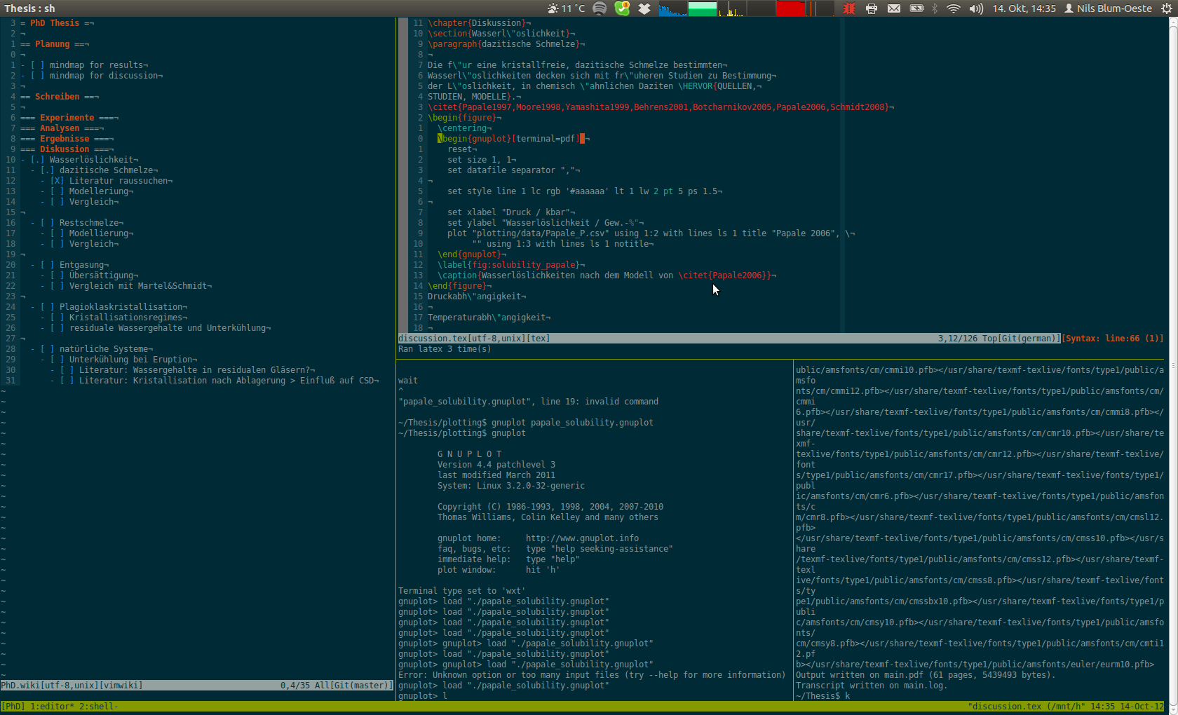 Tame the command line: How to get started with tmux